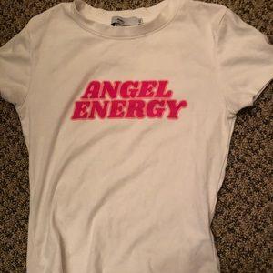 Angel energy adika top
